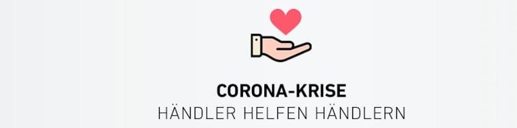 Logo Händler helfen Händlern