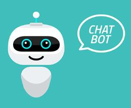 chatbot-sprechblase