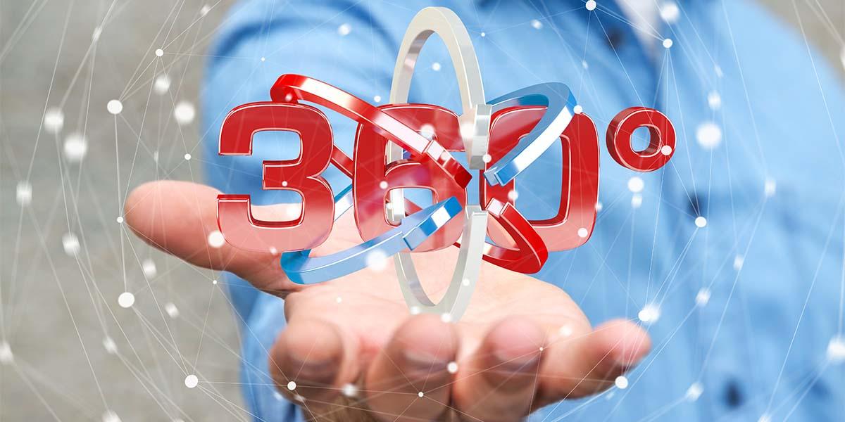 3D- und 360°-Darstellungen steigern nicht nur das Kaufinteresse