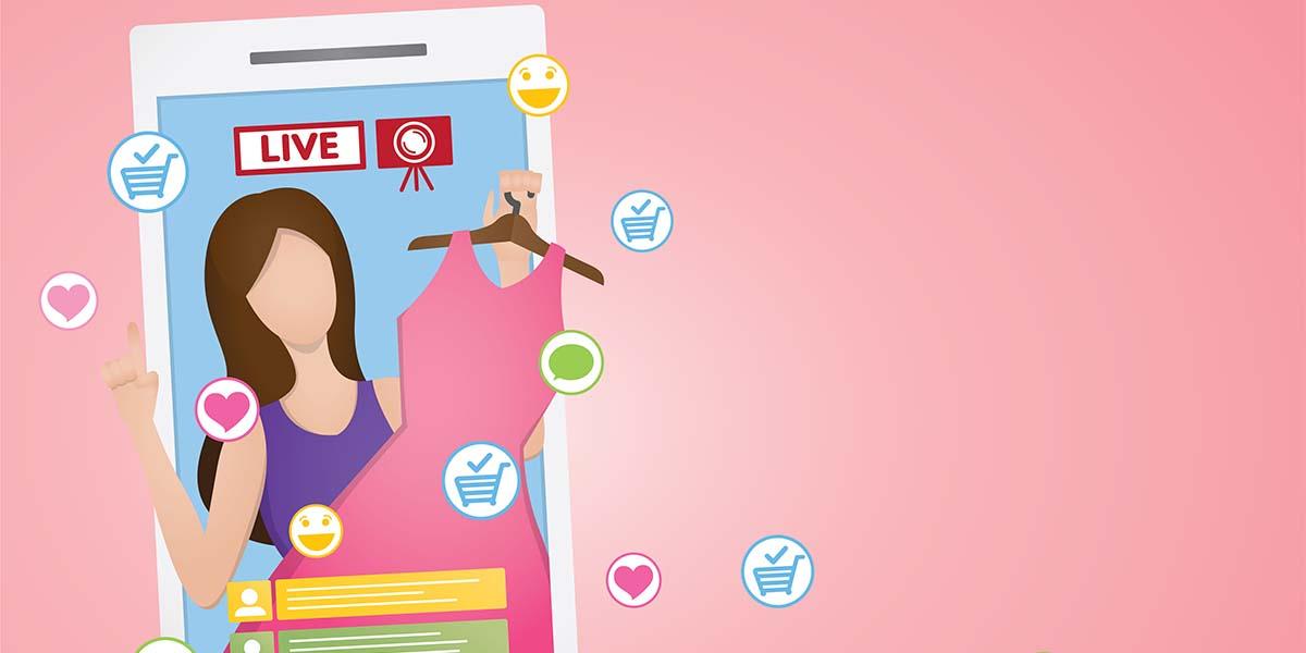 Social Commerce: der lang angekündigte Beginn einer neuen Ära