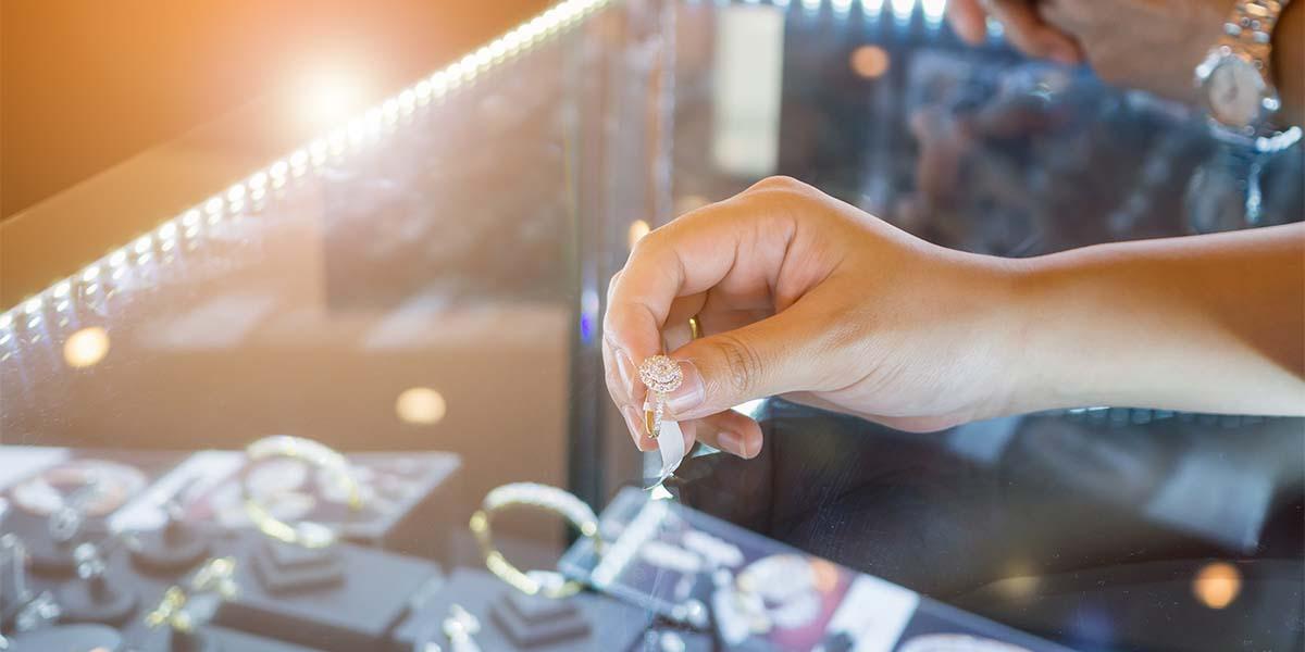 Wachstum in der Juwelierbranche: Auf diese 6 Änderungen müssen Sie achten